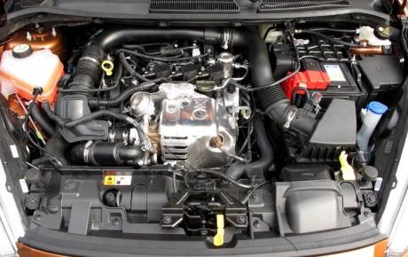 Лучший двигатель
