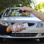 Сколько вы готовы потратить на автомобиль?