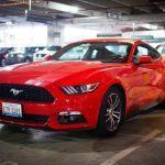 Форд Мустанг 2015-2016: ключевые моменты
