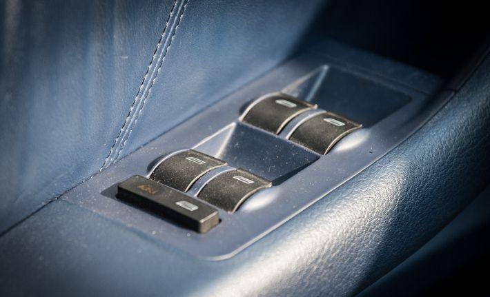 Стеклопадъемники Audi A6 C5